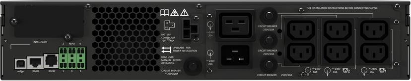 Vertiv Liebert GXT5 3000VA UPS