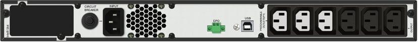 Vertiv Edge 1500VA Rack UPS