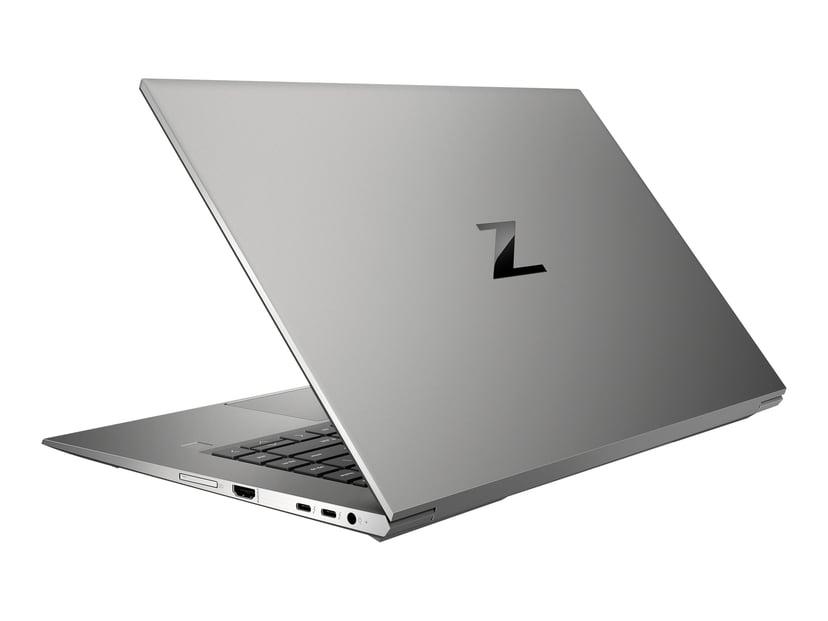 """HP ZBook Studio G8 Core i7 32GB SSD 1000GB 15.6"""" RTX A3000"""