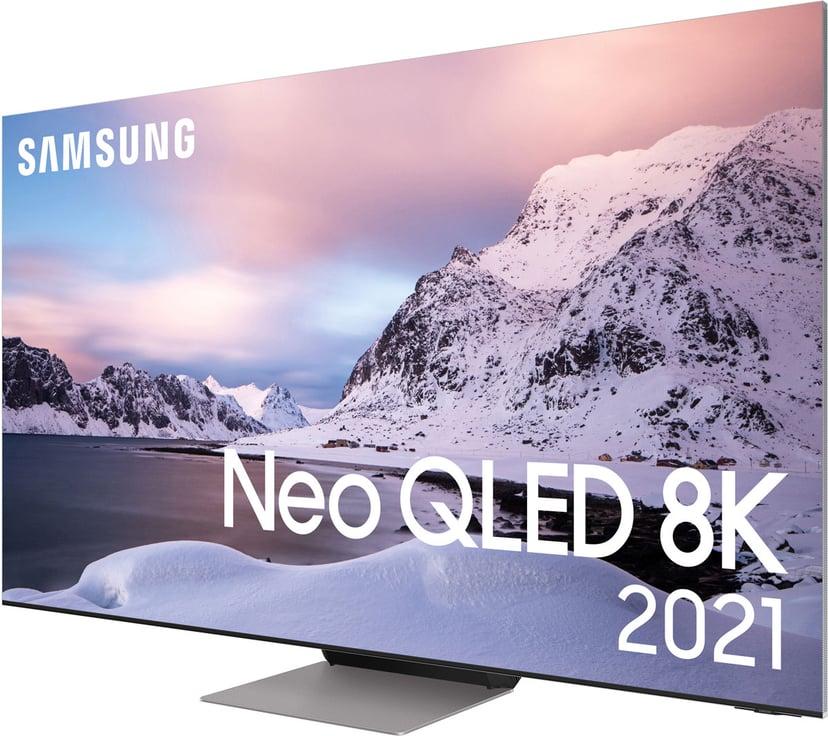 "Samsung QE75QN900A 75"" Neo QLED 8K Smart-TV - 2021"