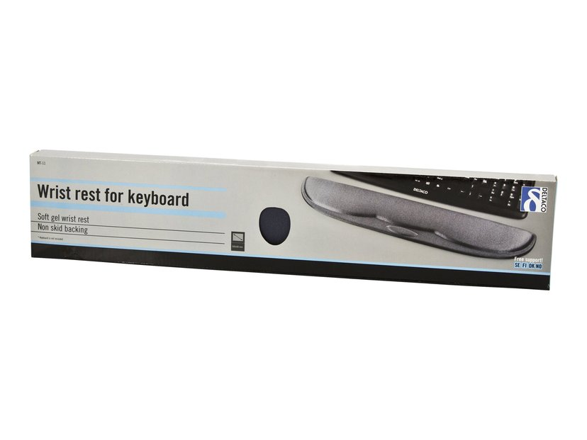 Deltaco Håndleddstøtte gel for tastatur