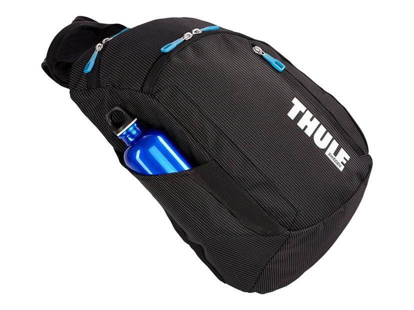 "Thule CROSSOVER SLING BAG 13"" BLACK#demo"