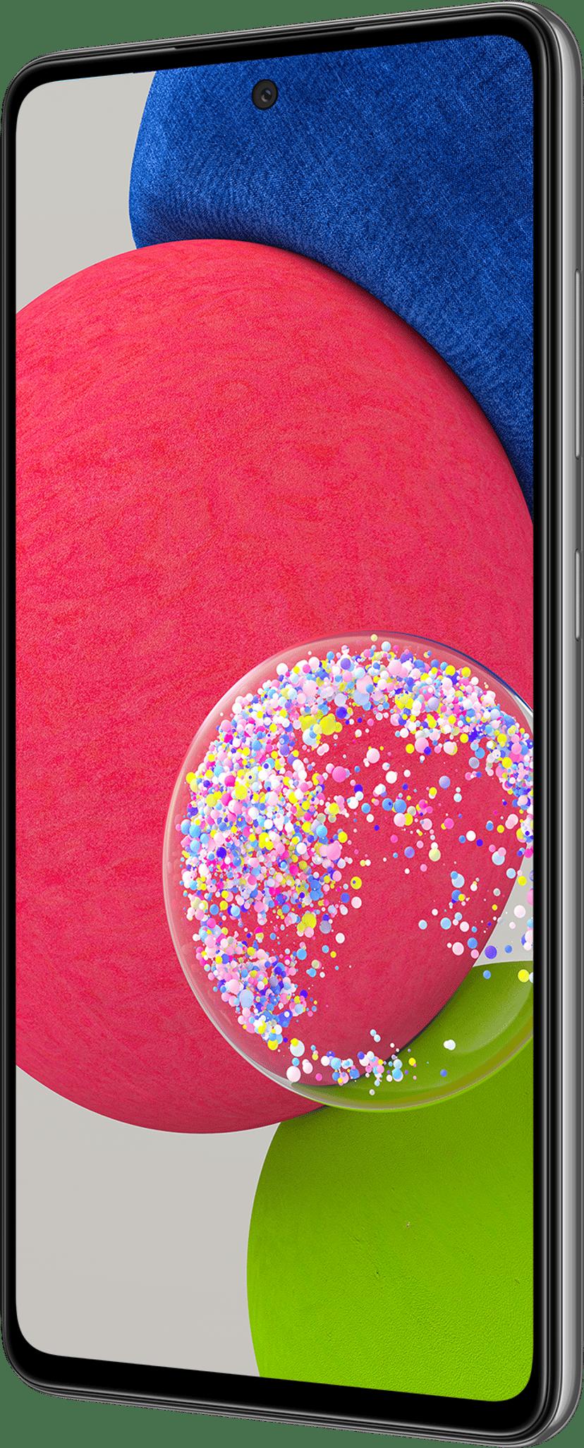 Samsung Galaxy A52s 5G 128GB Dual-SIM Fantastisk svart