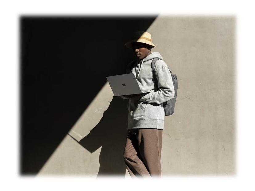 """Microsoft Surface Laptop Go för företag Core i5 16GB SSD 256GB 12.4"""""""