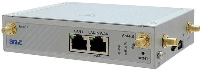 Amit IDG780 5G WiFi Router