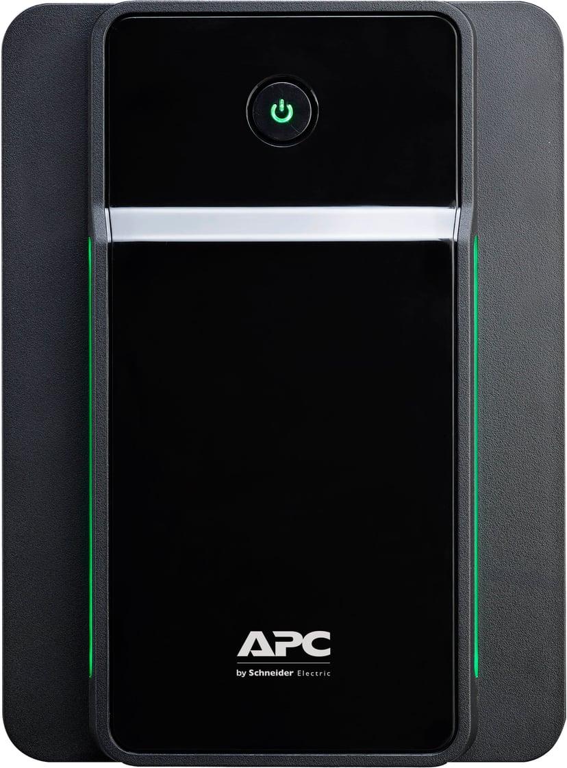 APC BX1600MI IEC C13
