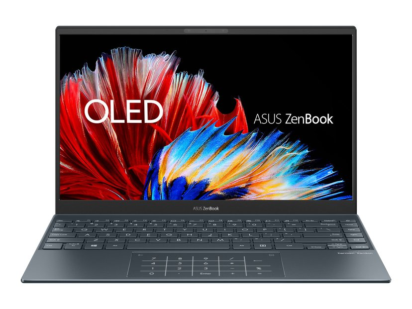 "ASUS ZenBook 13 OLED Core i7 16GB SSD 512GB 13.3"""