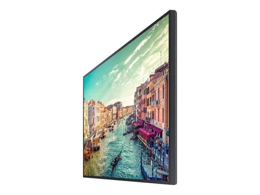 "Samsung QM43R-A 43"" 4K UHD IPS 16:9 500 Nits 24/7 43"" 4K UHD (2160p) 16:9 500cd/m²"