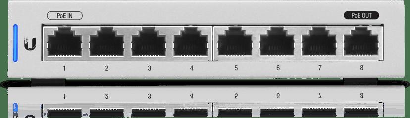 Ubiquiti UniFi Switch US-8