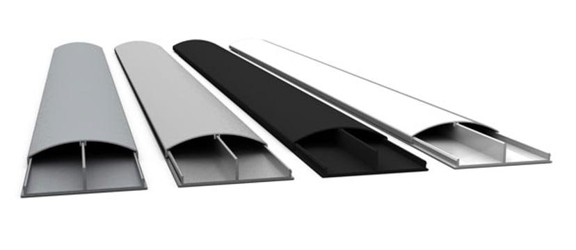 Multibrackets M Universal Cable Cover Super Slim