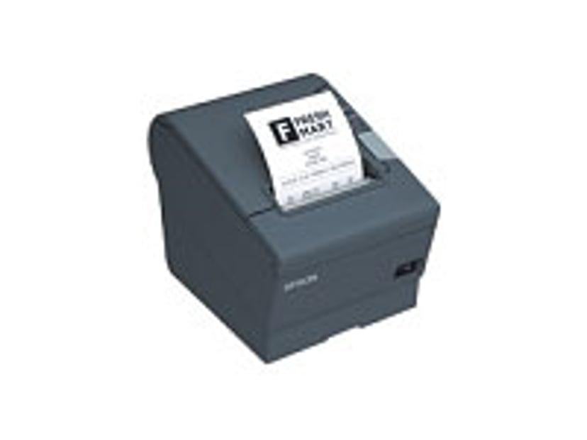 Epson Kvittoskrivare TM-T88V USB