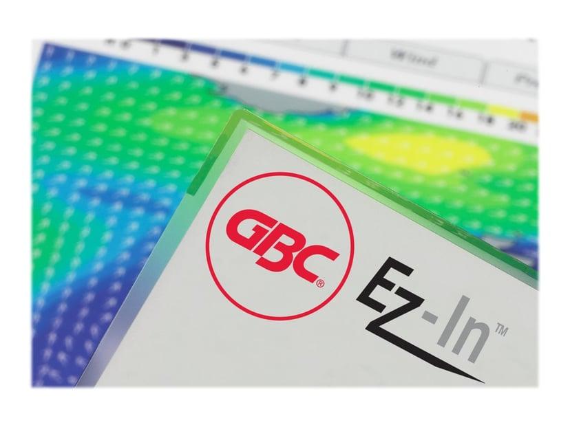 GBC GBC Lam Pouch A5 125mic