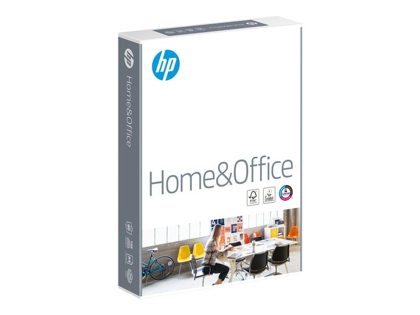 HP Papir Home & Office A4 500-Ark 80g