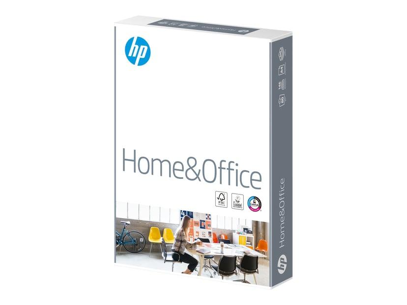 HP Papier Home & Office A4 500 Vel 80g