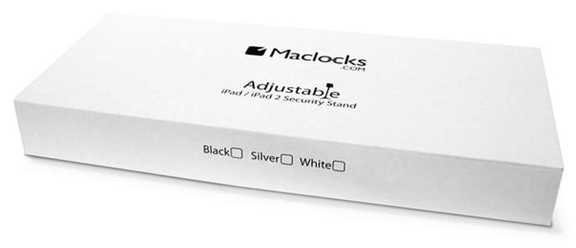 Compulocks Adjustable Security Stand with Metal Executive Enclosure