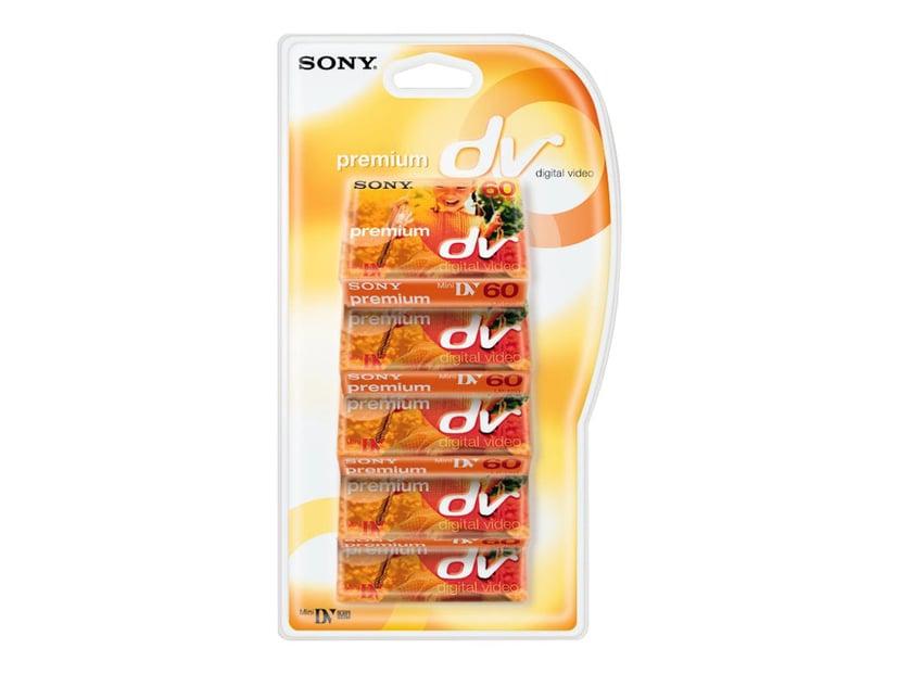 Sony DVM 60PR Premium
