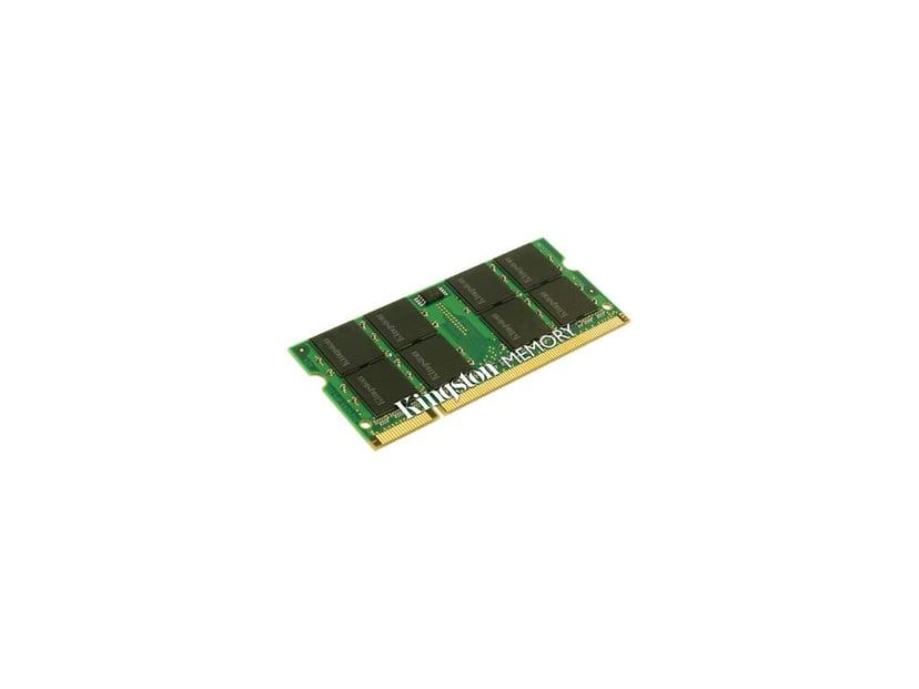 Kingston Valueram 4GB 1,333MHz DDR3 SDRAM SO DIMM 204-pin