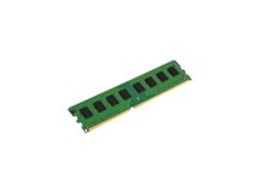 Kingston Valueram 4GB 1,600MHz DDR3 SDRAM DIMM 240-pin