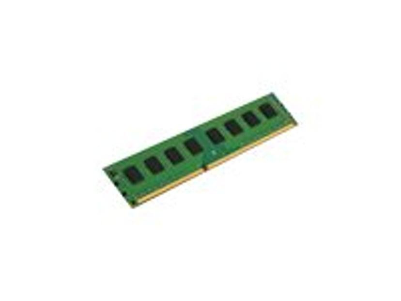 Kingston Valueram 4GB 1,333MHz DDR3 SDRAM DIMM 240-pin