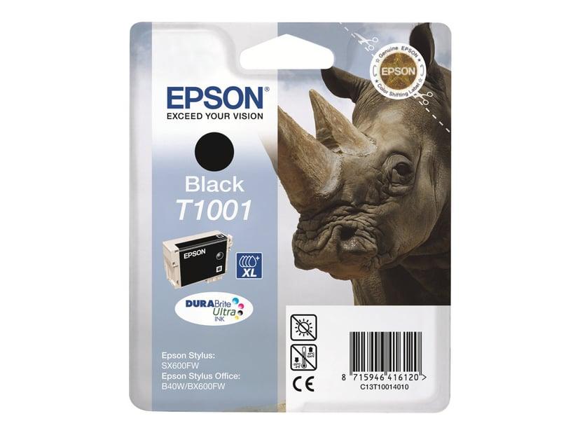 Epson Muste Musta T1001 - BX600