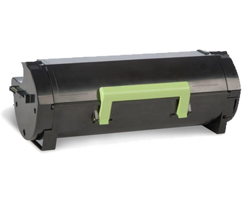 Lexmark Toner Svart 602 2,5k - MX310DN/410DE/510DE Return