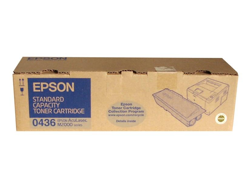 Epson Toner Svart 3,5k - M2000