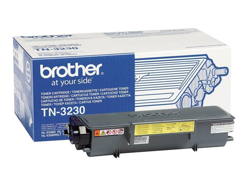 Brother Toner Sort TN-3230 3k