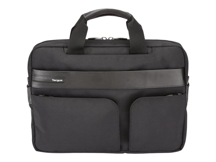 """Targus 13.3"""" / 33.8cm Lomax Ultrabook Topload Case 13.3"""" Polybutylene, Polyesteri"""