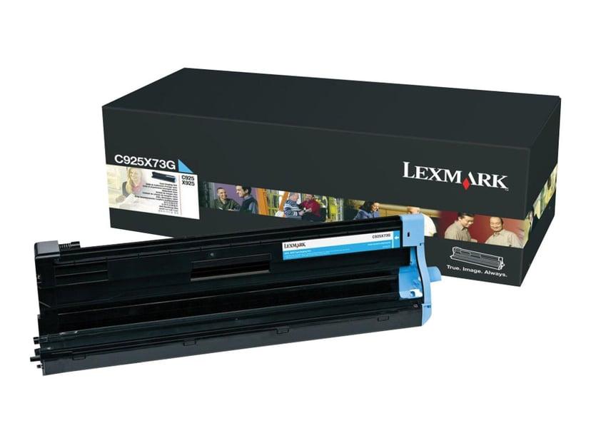 Lexmark Trommel Cyan 30K - C925