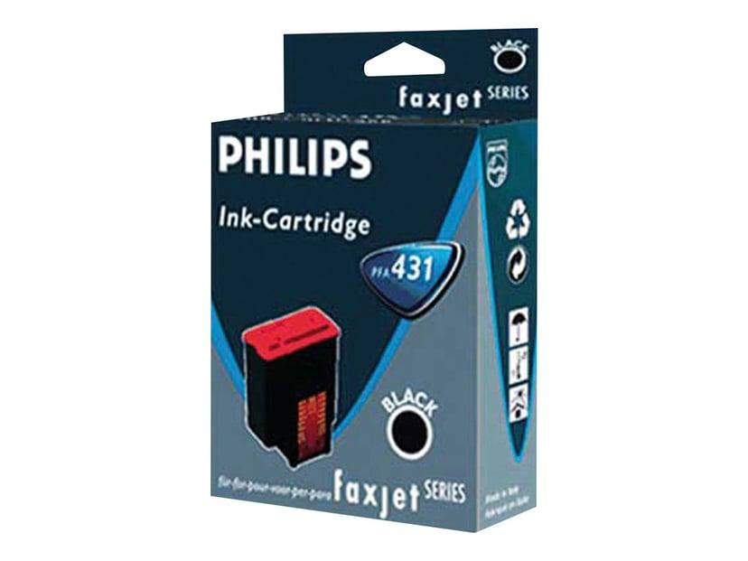 Philips Muste Musta - FAXJET 320/335/355