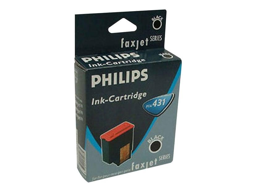 Philips Blekk Svart - FAXJET 320/335/355