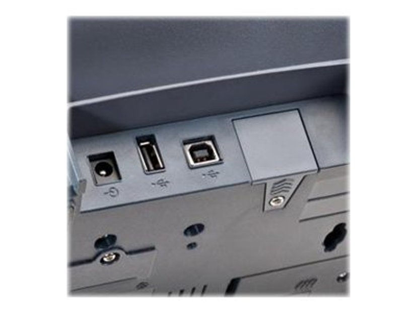 Honeywell PC43d Display 203dpi USB EU