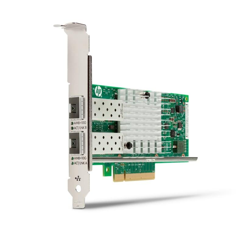 HP Intel X520