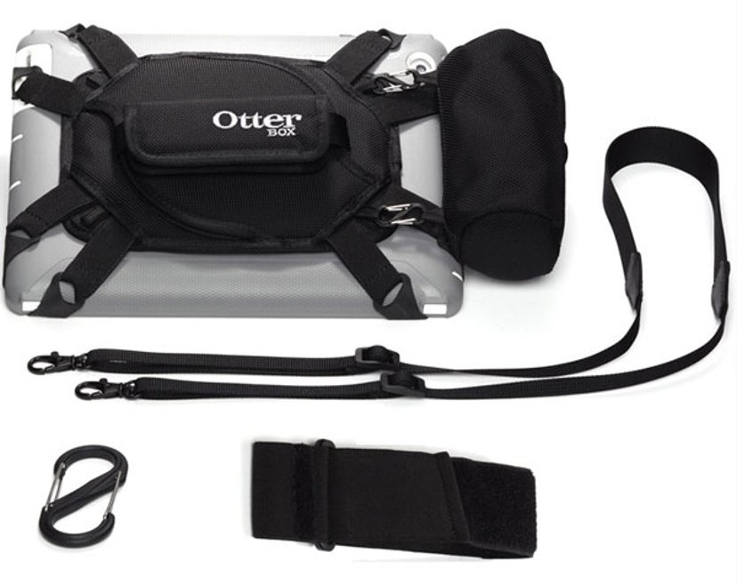 Otterbox Utility Series Latch Ii With Accessories Kit Sort