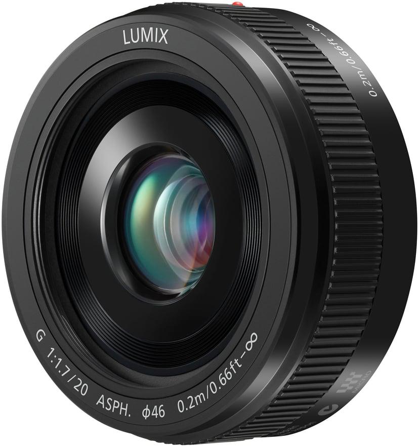 Panasonic Lumix AF 20/1,7 II G