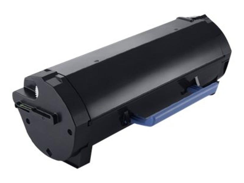 Dell Toner Svart 2,5k - B5460DN/B5465DNF/B5465DNF