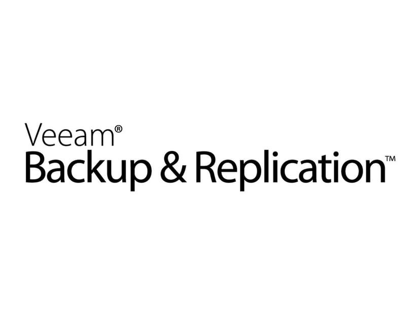 Veeam Backup & Replication Enterprise for Hyper-V Lisens