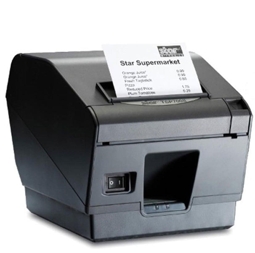 Star TSP 743IIU-24