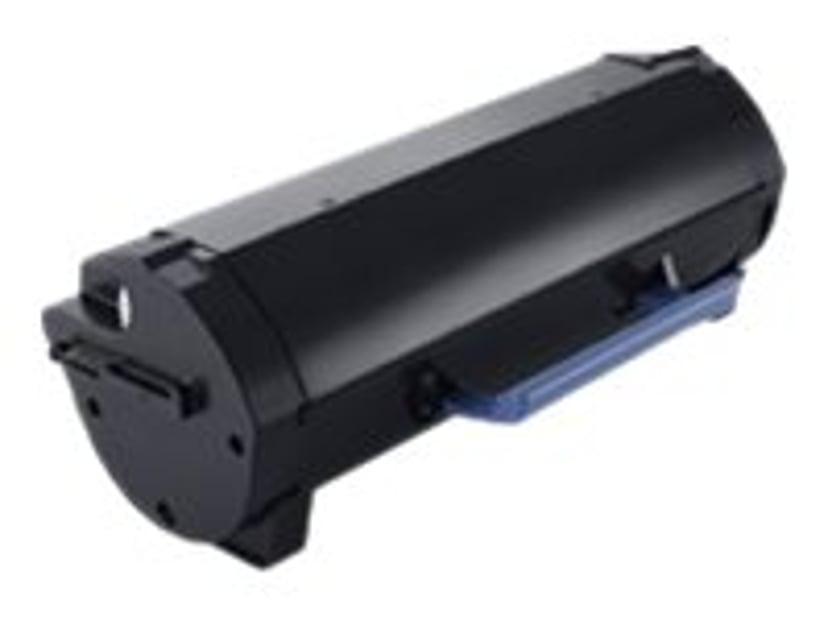 Dell Toner Svart HC 2,5k - B2360/B3460DN/B3465DNF