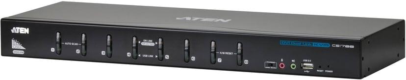 Aten CS1788 DVI KVM Switch