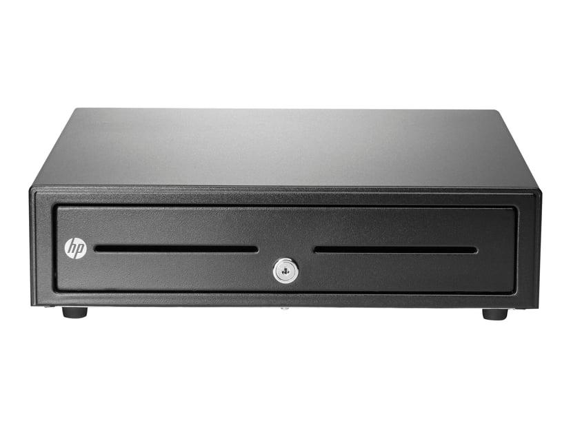HP Kassalåda Standard Duty Svart