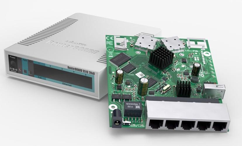 Mikrotik RB951G-2HnD Wireless Access Point