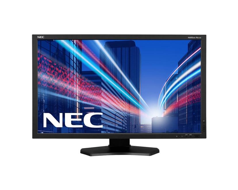 "NEC MultiSync PA272W 27"" 2560 x 1440 16:9"