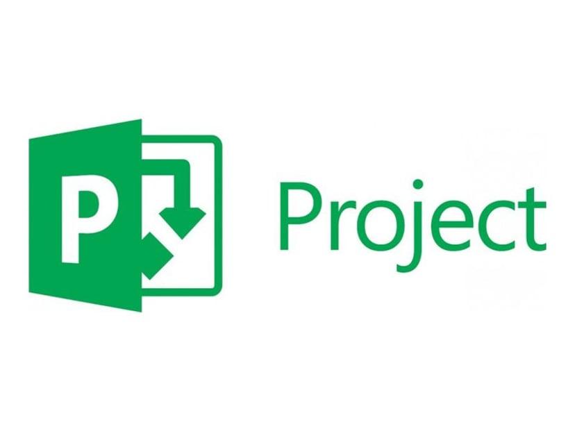 Microsoft Project Online - abonnementslisens ( 1 måned ) 1 år Abonnementslisens