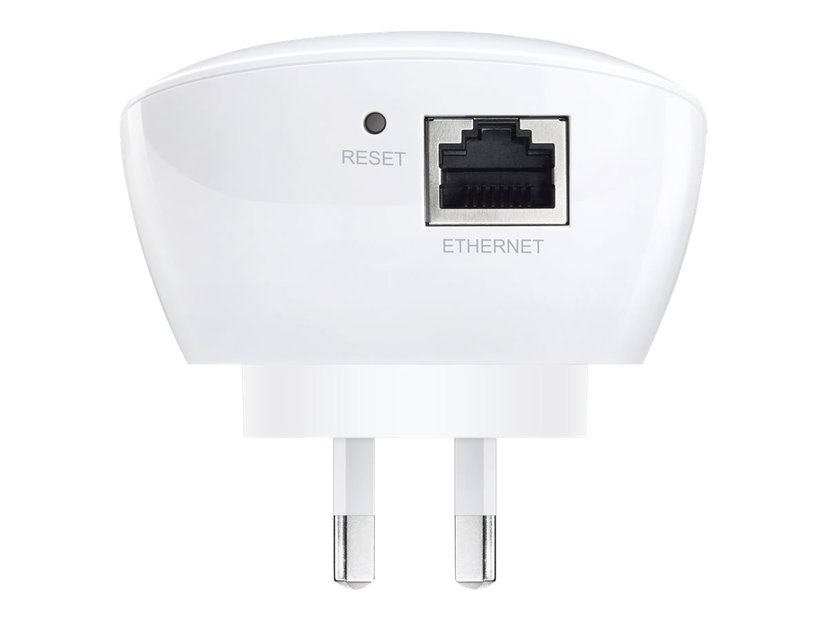 TP-Link TL-WA850RE 300Mbps Universal Wireless N Range Extender (Wall Mount)