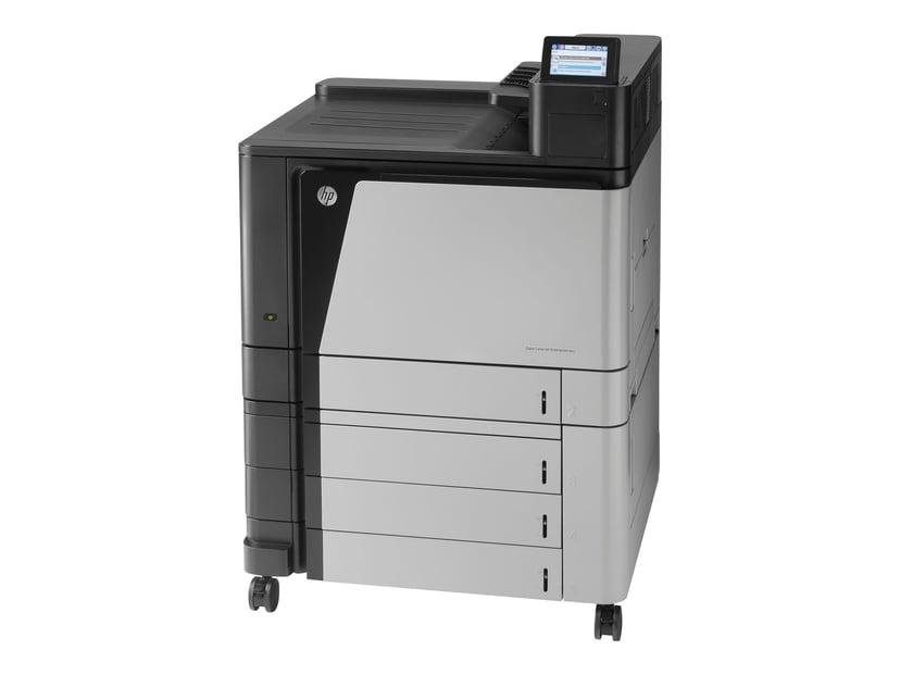 HP Color LaserJet EnterpriseR M855XH A3