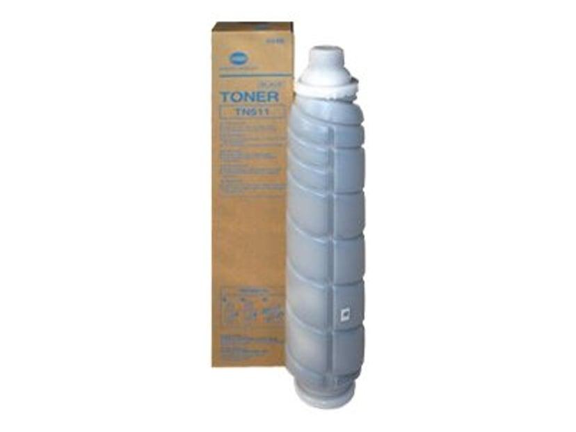 Konica Minolta Toner Svart TN-511, 32,2k - BIZHUB 421