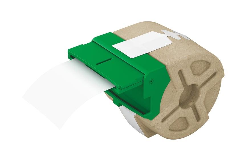 Leitz Tape Kartong 57mm X 22M Hvit - ICON