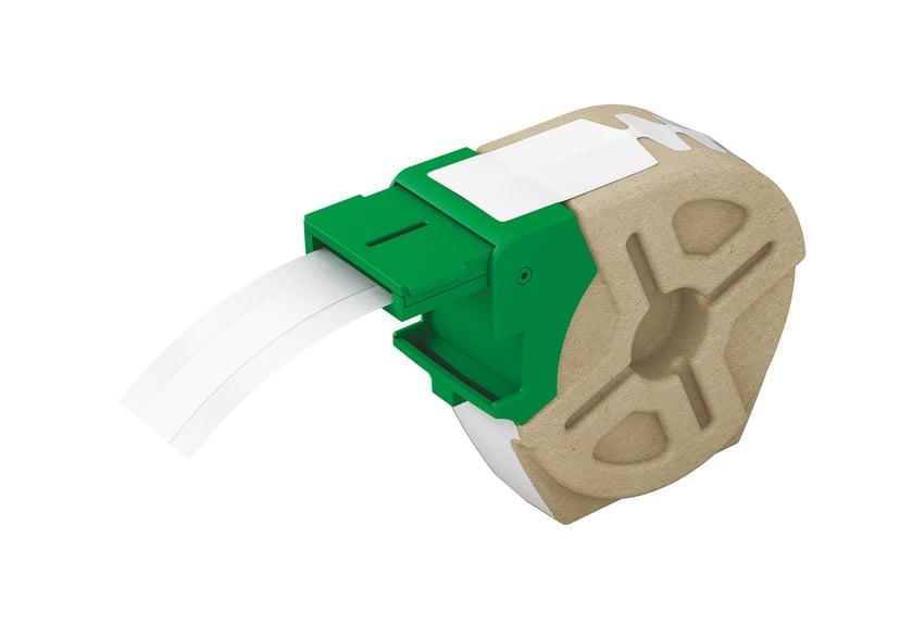 Leitz Tape 12mm X 10m PP Hvit - ICON