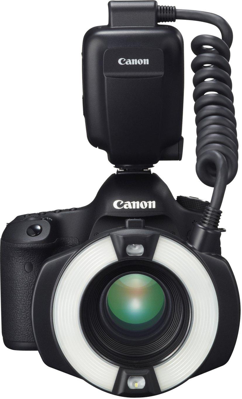 Canon MR 14EX II Macro Ring Lite